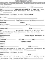 New Patient Forms - Northeast Colorado Family Medicine Associates ...